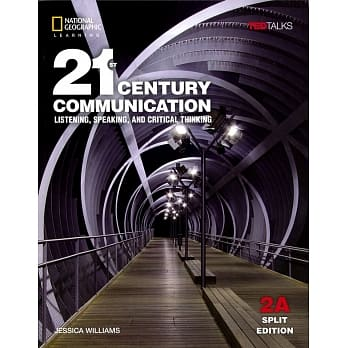 21st Century Communication 2A:Listening, Speaking, and Critical Thinking:Student Book with Online Workbook Sticker Code