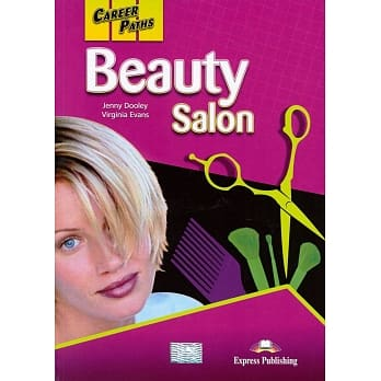 Career Paths: Beauty Salon Student's Book with Digibooks App