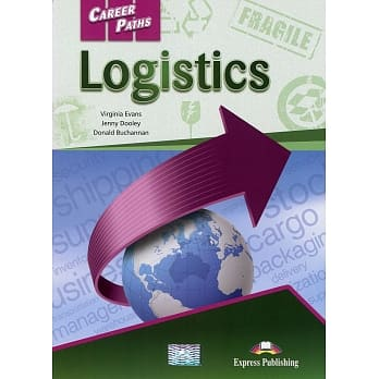 Career Paths:Logistics Student's Book with DigiBooks App
