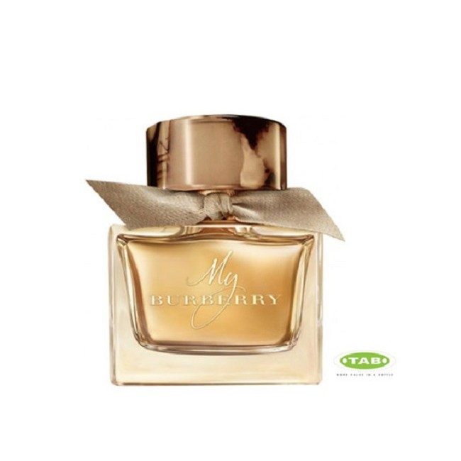 BURBERRY My Burberry EDP for Women 90ml Retail Packaging