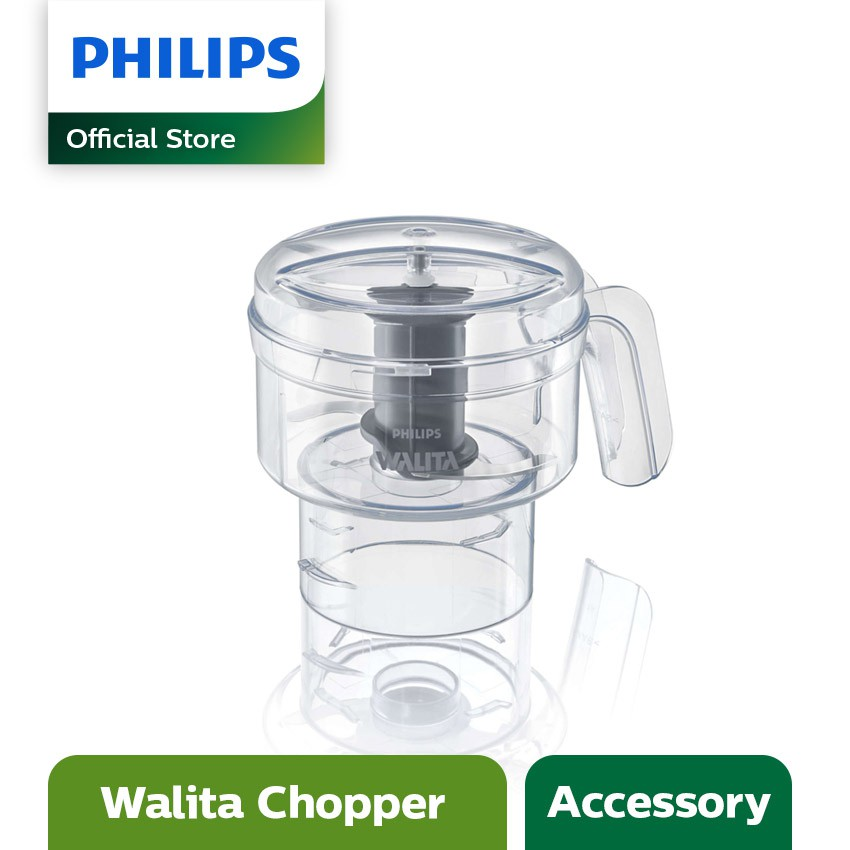 Philips Accessories for Blender - HR2939/55