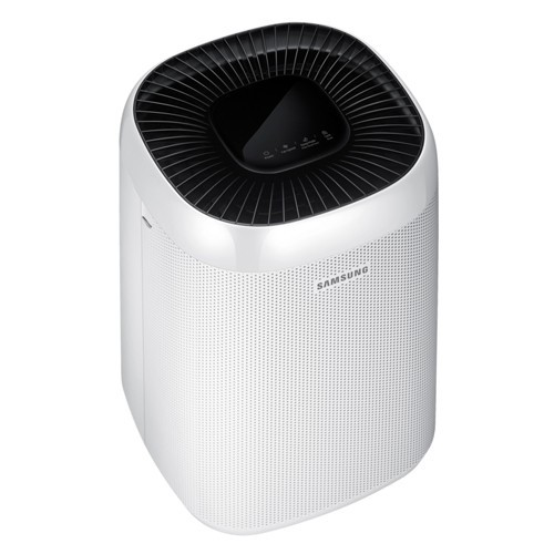 Samsung AX34R3020WW/SE Air Purifier with 4 Color Indicator