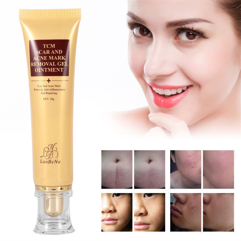 Acne Scar Stretch Mark Remover Anti-Aging Firming Lifting Anti-Wrinkle Acne Treatment