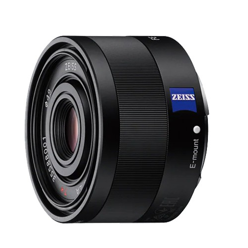 SONY SEL35F28Z Zeiss Lens Full Frame  Sonnar T* Portable Wide Angle Zeiss Quality