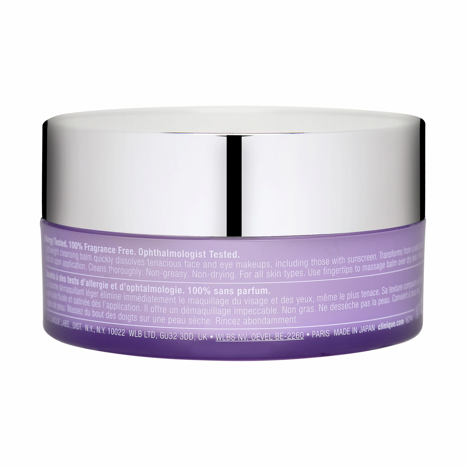 Clinique Take the Day Off Cleansing Balm 3.8oz, 125ml