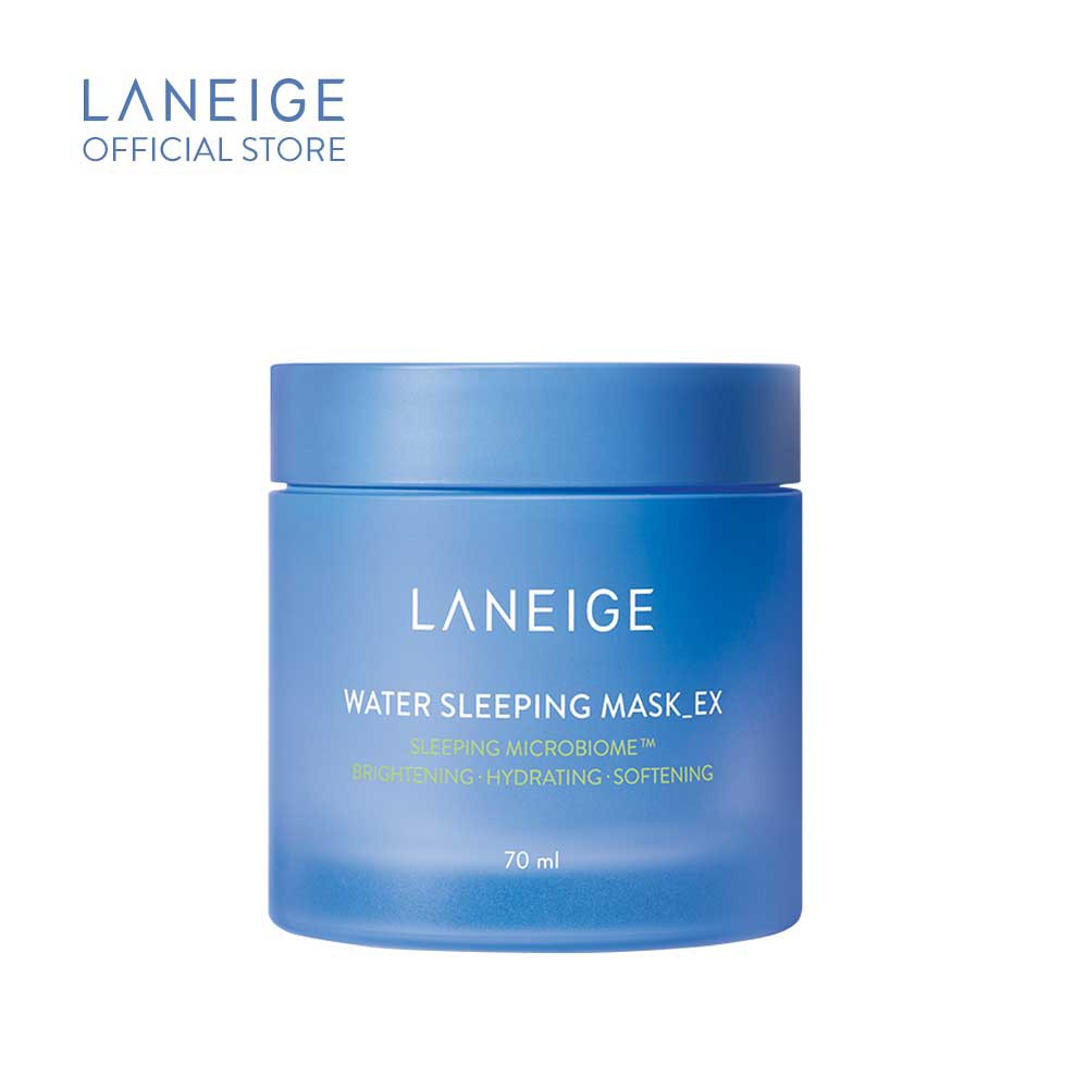 LANEIGE NEW Water Sleeping Mask EX 70ml – Hydrating Face Mask for Dry Skin