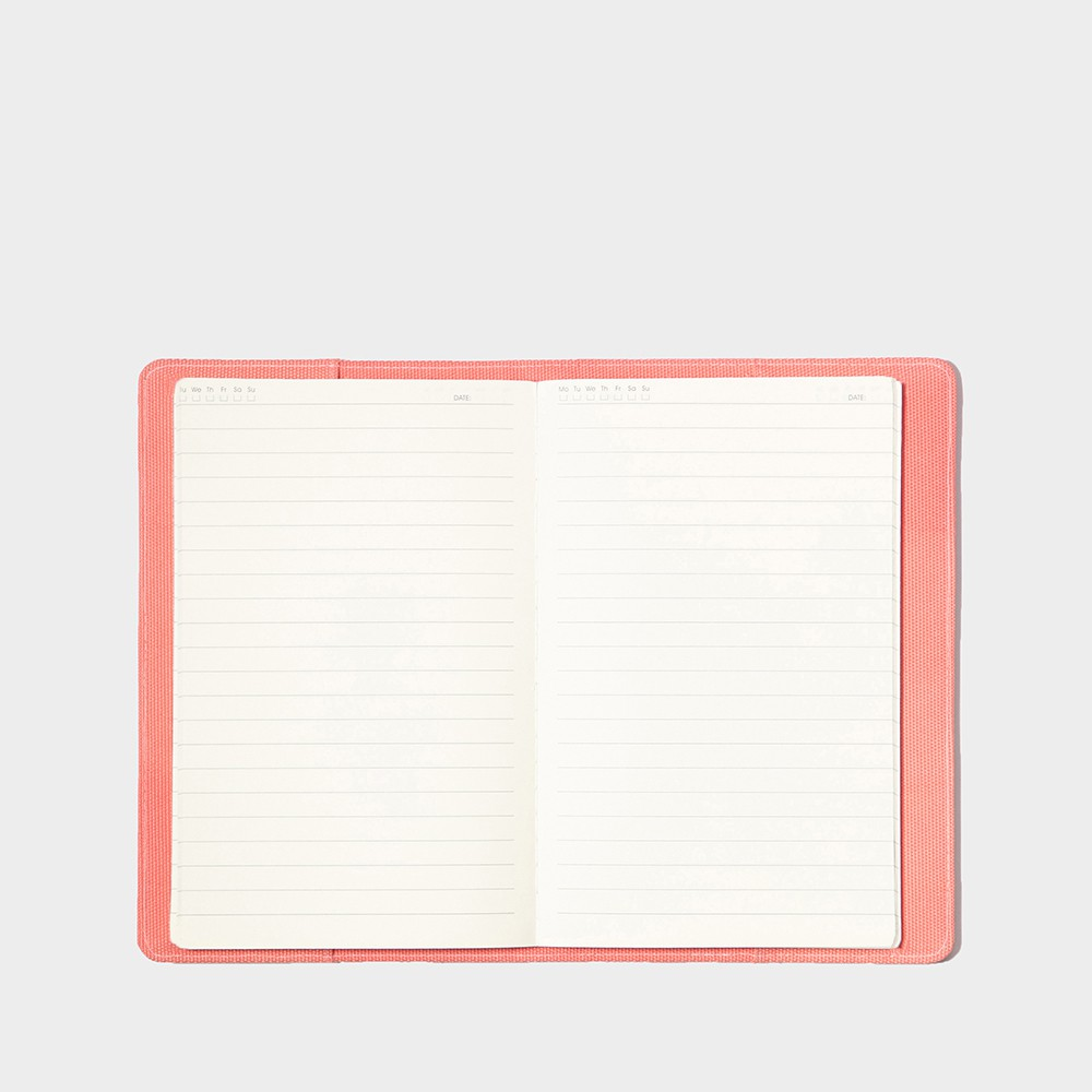 Sổ tay CAMELIA BRAND® Modern Planner Notebook 4 colors