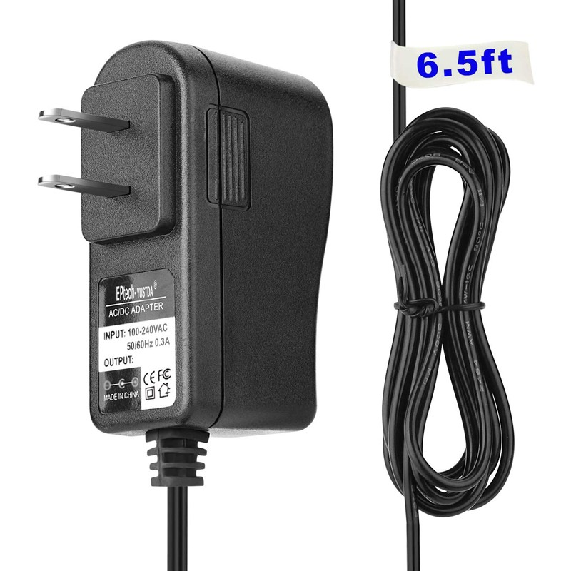 Wall Charger 適配器 AC Adapter for EXTECH FLIR i3 i5 i7 Thermal