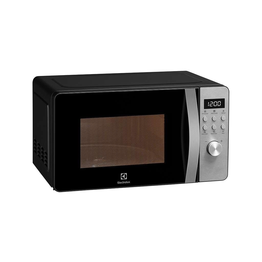 Electrolux Microwave with grill EMG20D38GB / EMG 20D 38GB