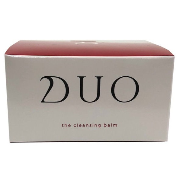 DUO The Cleansing Balm 90g