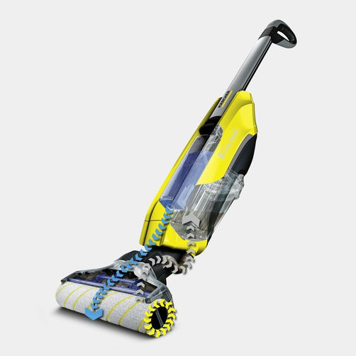 Karcher Malaysia HARD FLOOR CLEANER FC 5 CORDLESS, 1.055-601.0