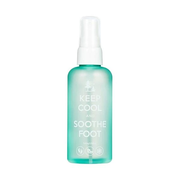 KEEP COOL Soothe Foot Cooling & Refresh Mist 100ml