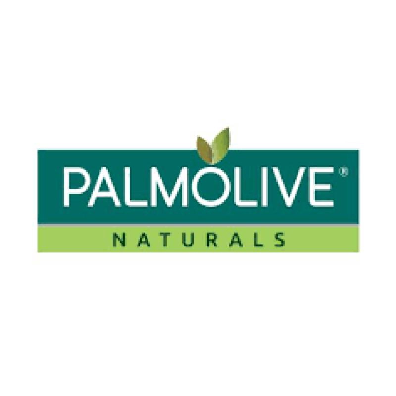 Palmolive Naturals Intensive Moisture Dry/Coarse 2-in-1 Shampoo & Conditioner 350ml [Case of 12] Value Deal