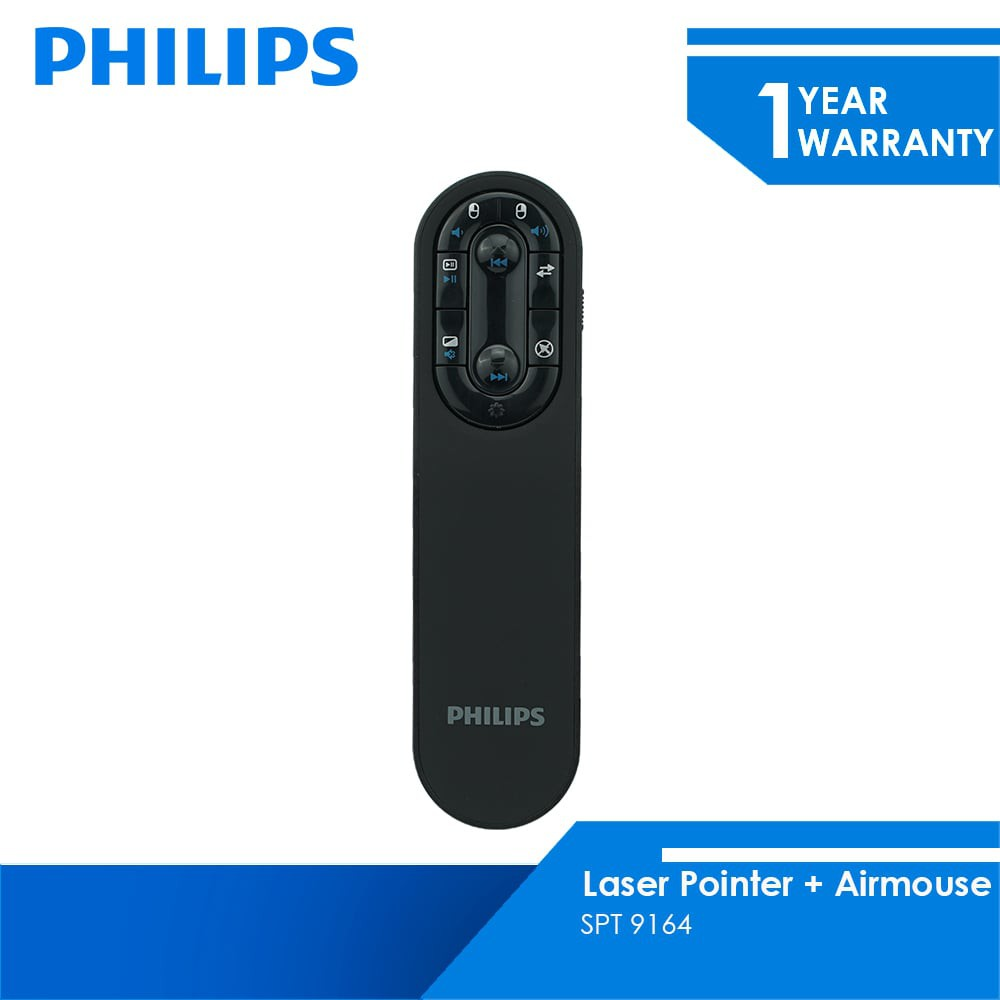 Philips Laser Pointer+Airmouse