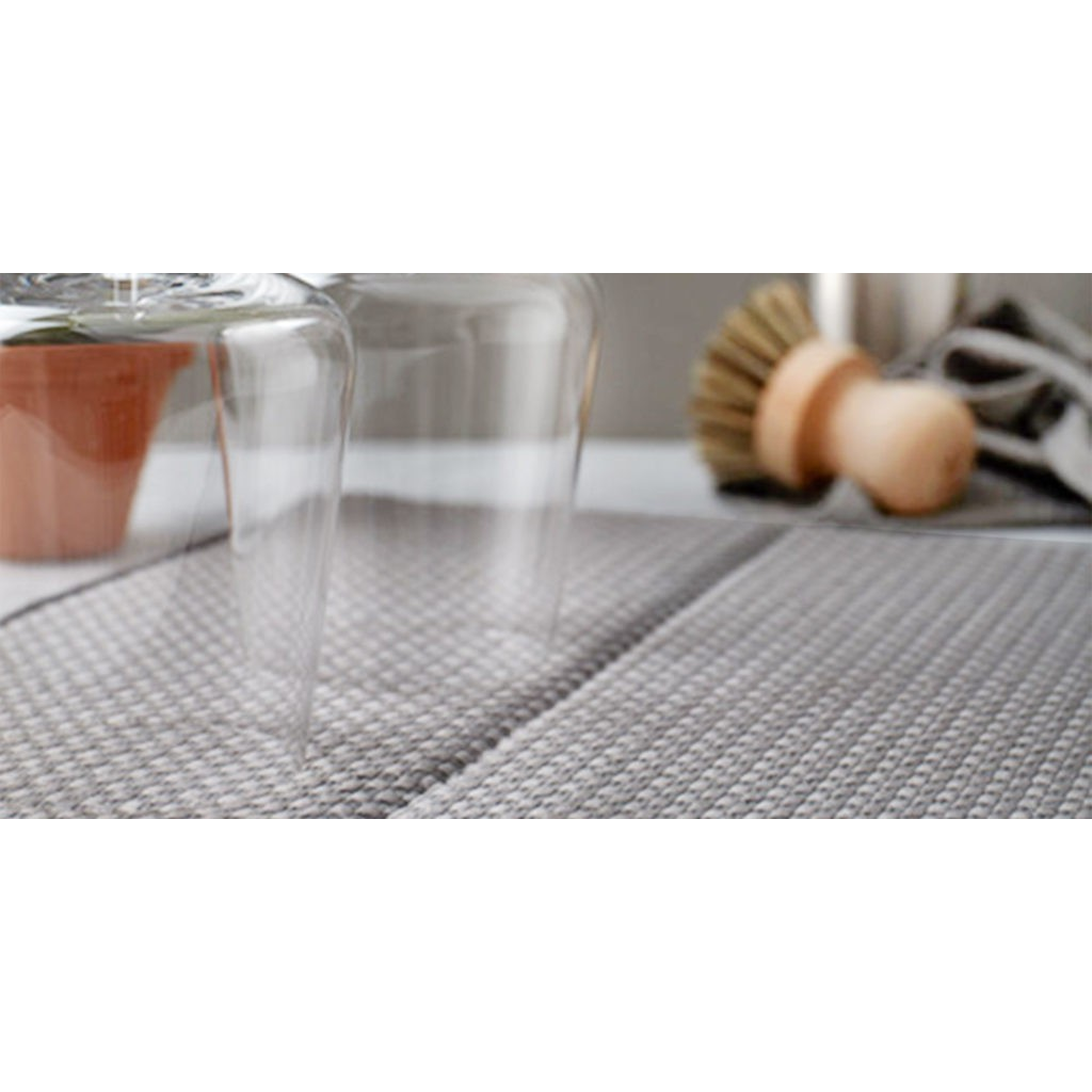 SMART Microfiber System Dishmat - Perfect dish mat for pots, pans and tableware - Gizmo Hub