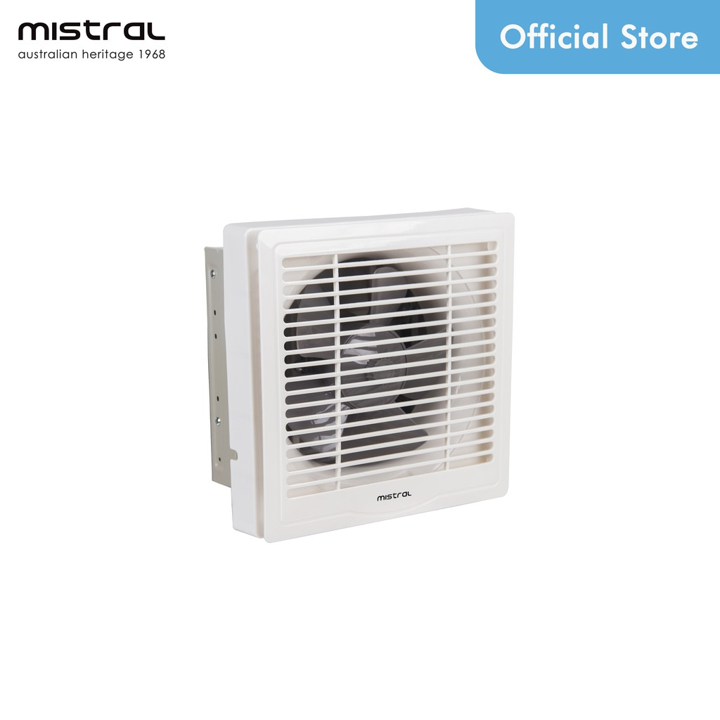 Mistral Kipas Angin Ventilasi Dinding 12 inch - Wall Exhaust Fan 12 inch - MWX30
