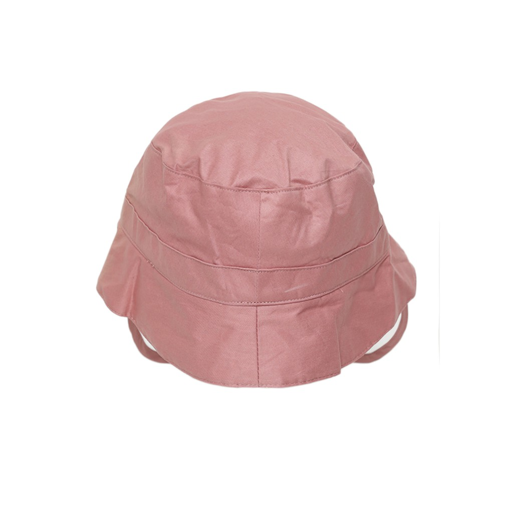 Exit Girls Children Anti-Droplet Sun-Proof Full Face Shield Cover Protective Bucket Hat Cap