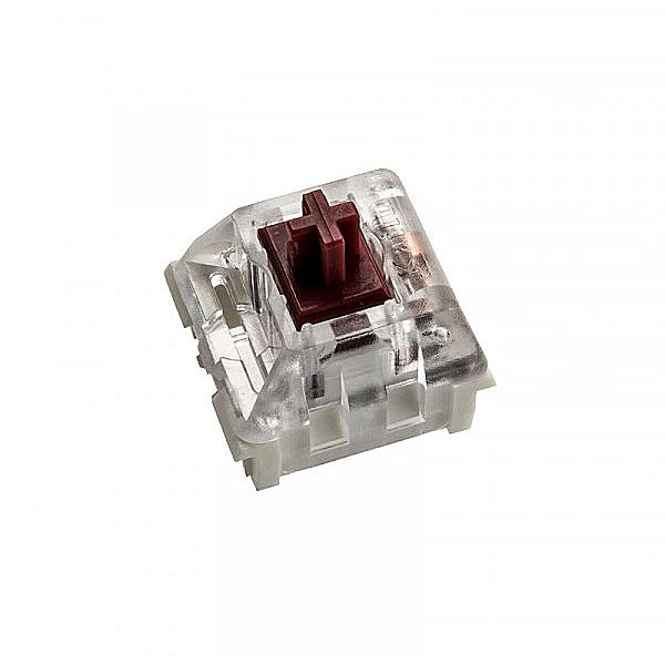 GLORIOUS Kailh Copper Switches 120 Pcs