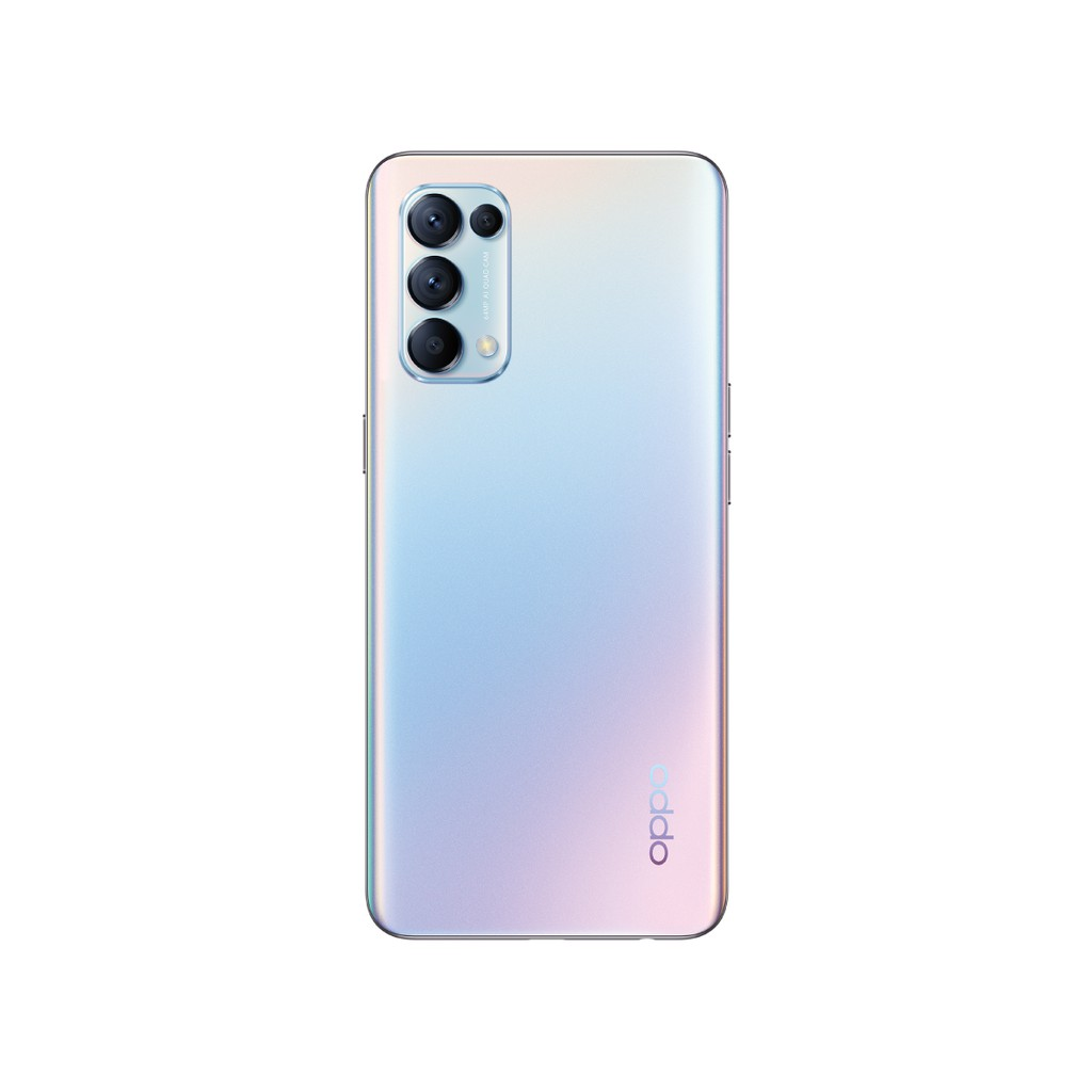 OPPO Reno5 8GB/128GB [50W SuperVOOC, Quad Camera, NFC Supported, Dual-View Video]