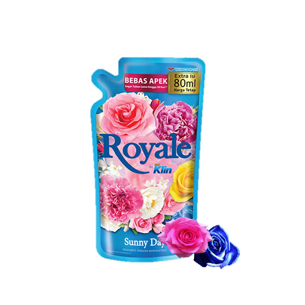 Royale Sunny Day Pouch 800 mL