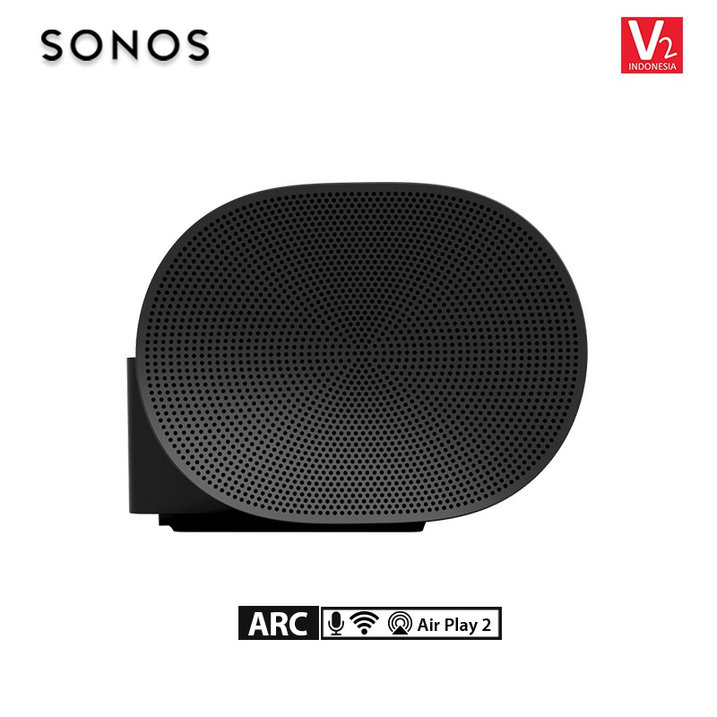 SONOS 5.1.2 Home Theater Package with ARC