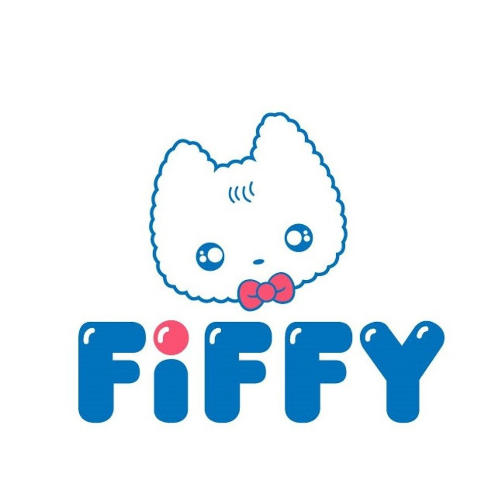FIFFY Travelling Pack Mini Cotton Buds 160TP 98-644