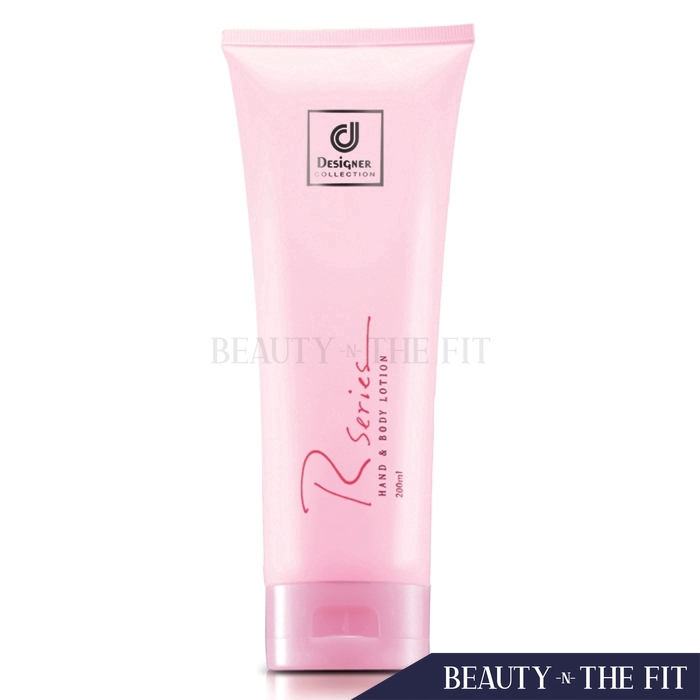 Cosway Designer Collection R Series Hand & Body Lotion 200ml