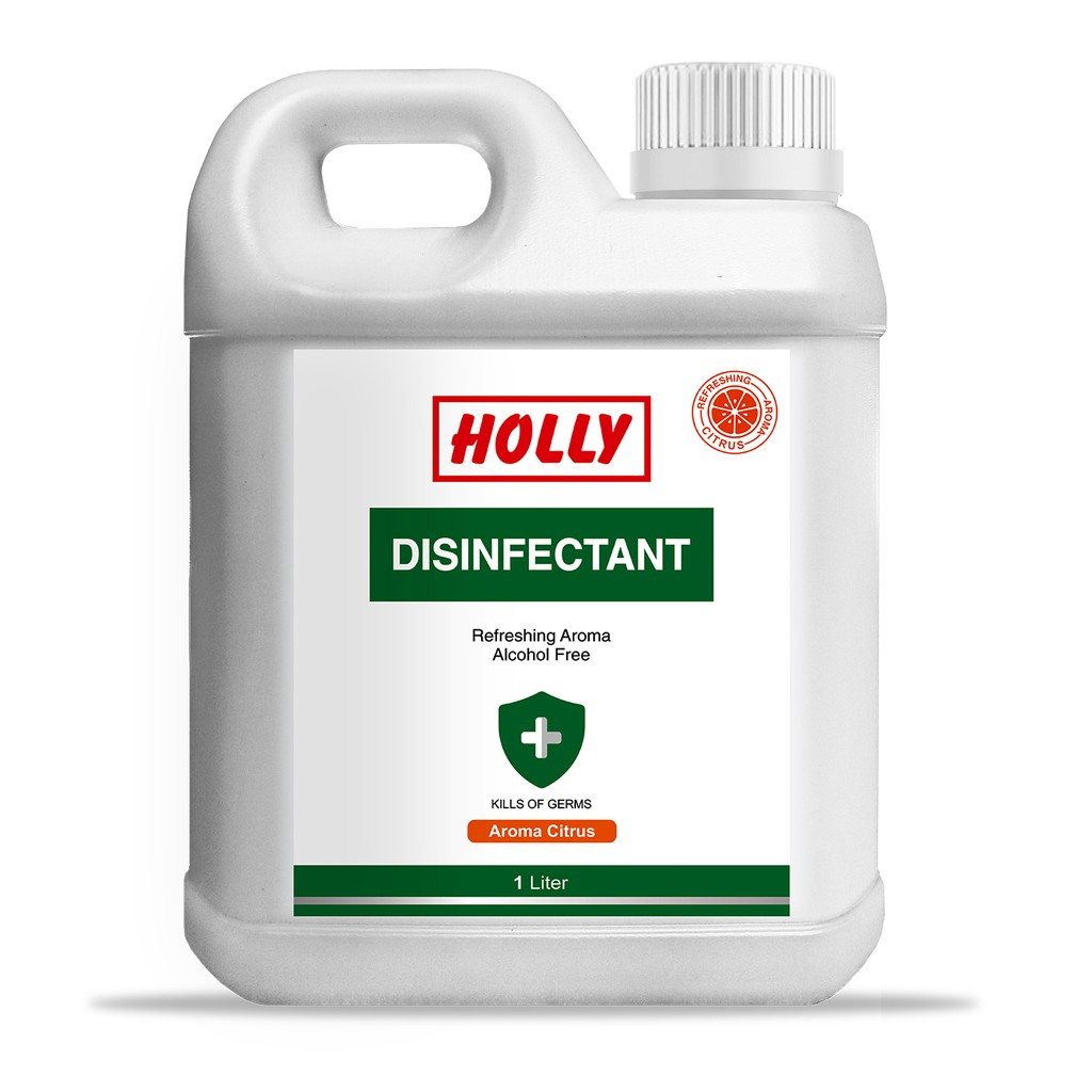 Holly Disinfectant 1 Liter