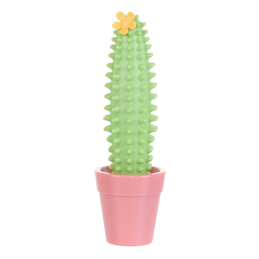 MINISO Cactus-shaped Roller Massager 6941501516925