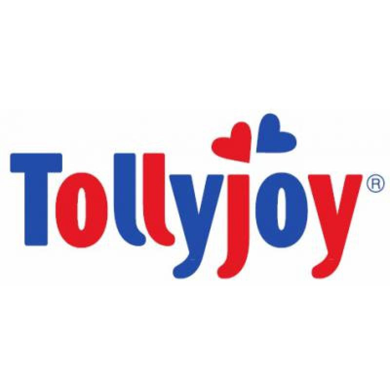 Tollyjoy Slim Cotton Bud in Canister 200 stks - Tollyjoy Brand
