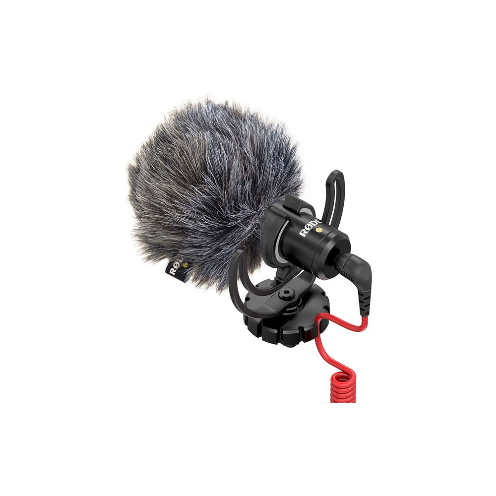 Rode Microphone Video Micro