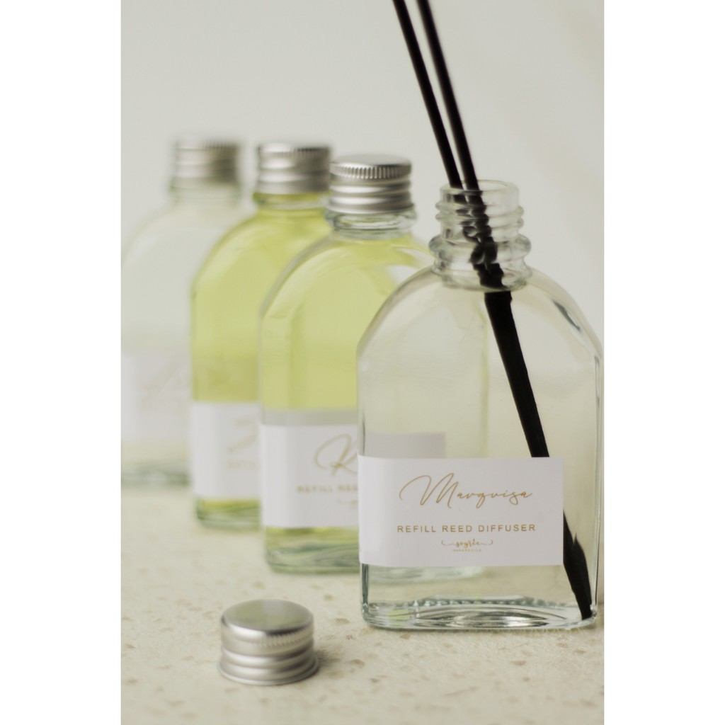 Reed Diffuser - Refill