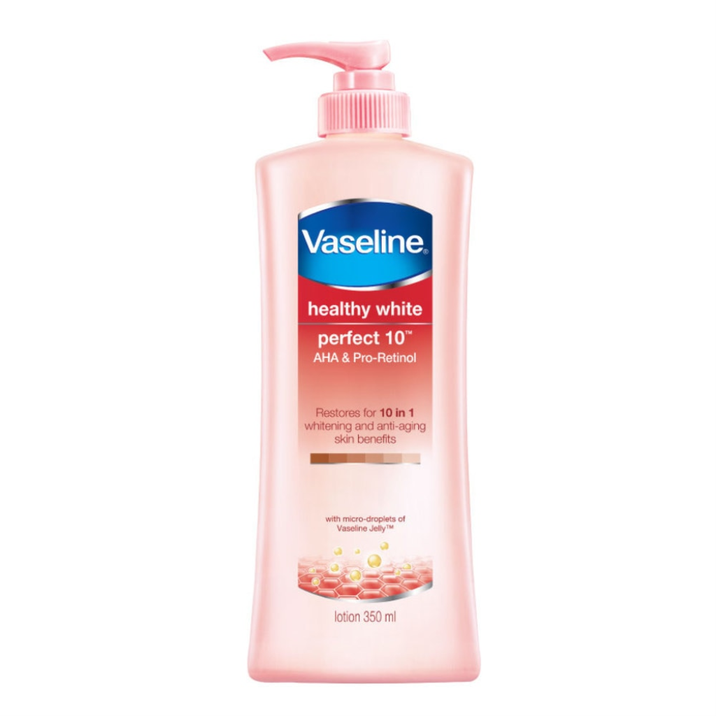 VASELINE Healthy Bright Lotion Perfect Youth 350ml