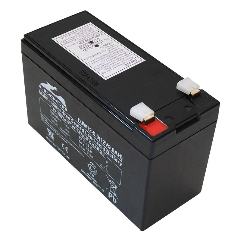 Syndome BATTERY UPS 9Ah, 12V  รับประกัน 1 ปี