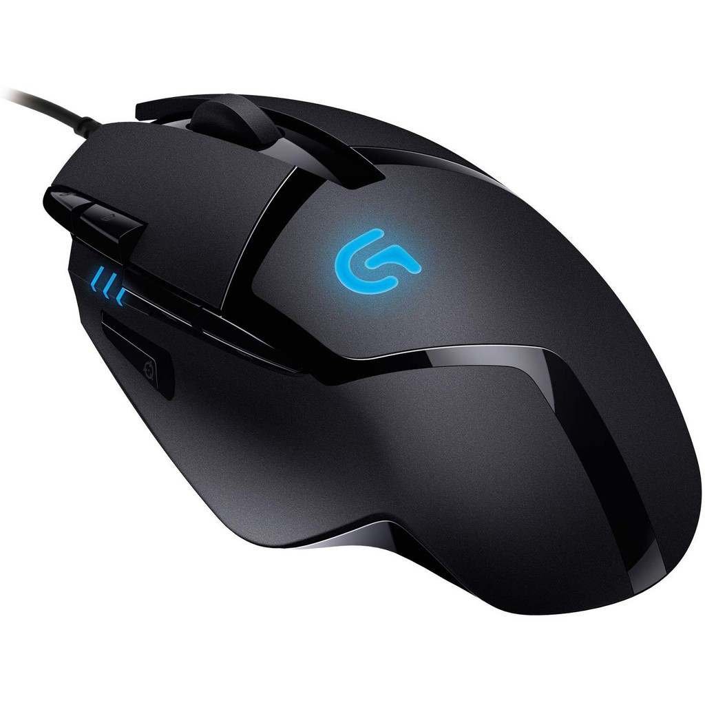Gaming Mouse Logitech G402 Hyperion Fury FPS