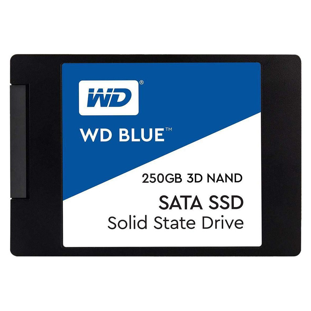 Ổ cứng SSD WD 250GB WDS250G2B0A- new 100%
