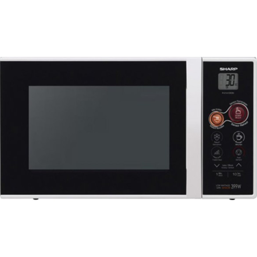 Sharp Touch Control Microwave Oven