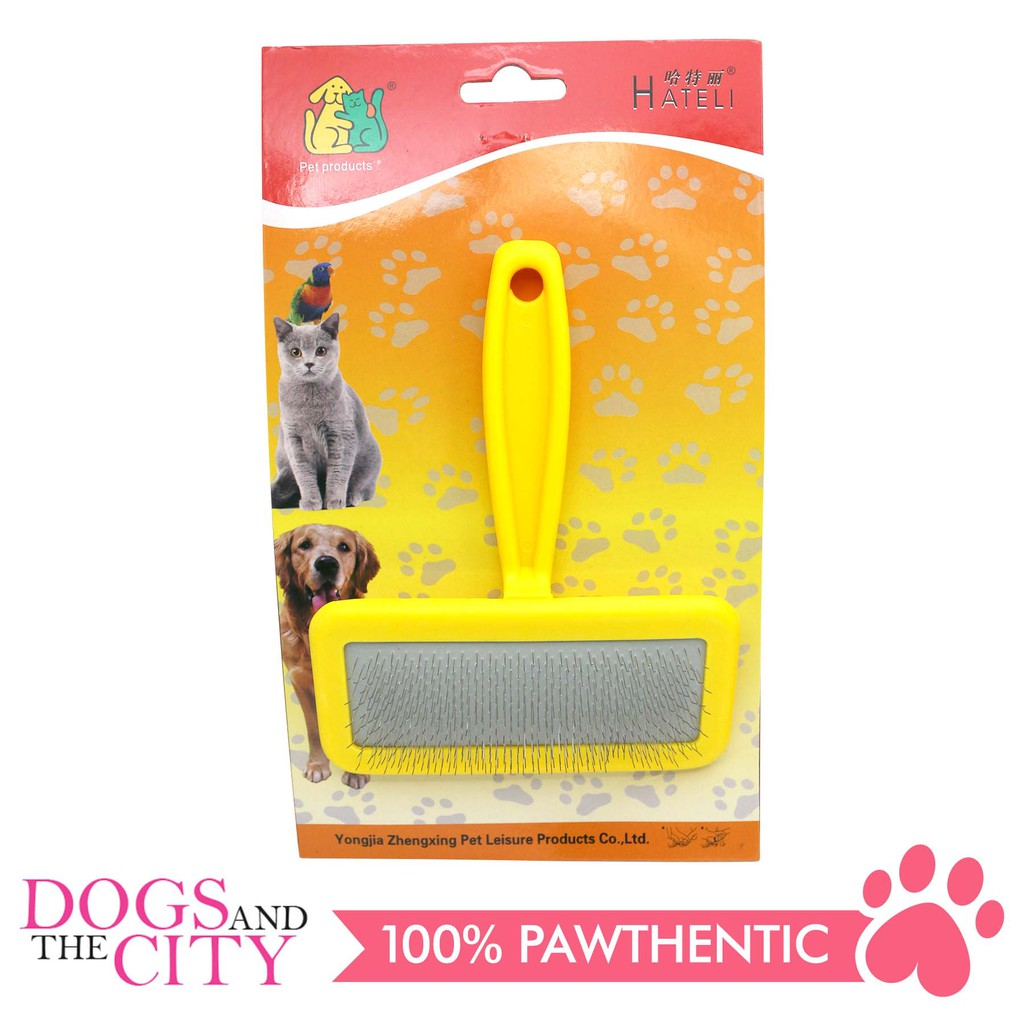 Paddle Brush for Dogs Large