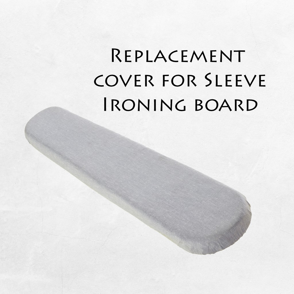 Leifheit Household Mini Portable Travel Ironing Sleeve Board Replacement Cover L71821