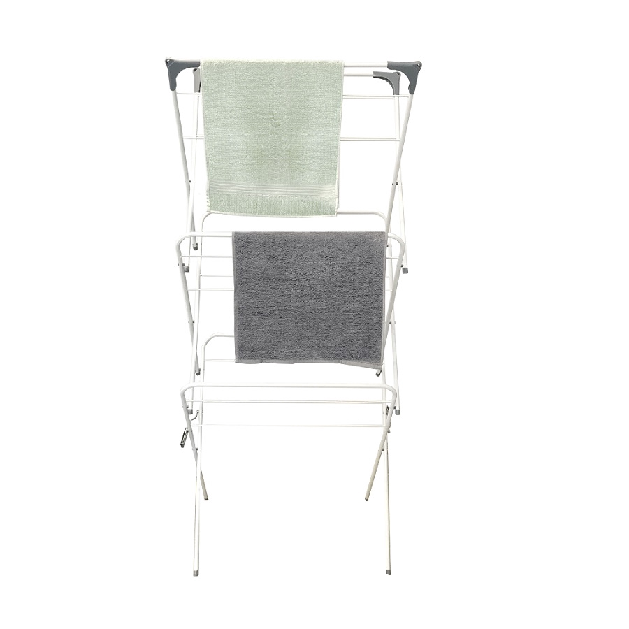 Tesco Foldable Clothes Dryer