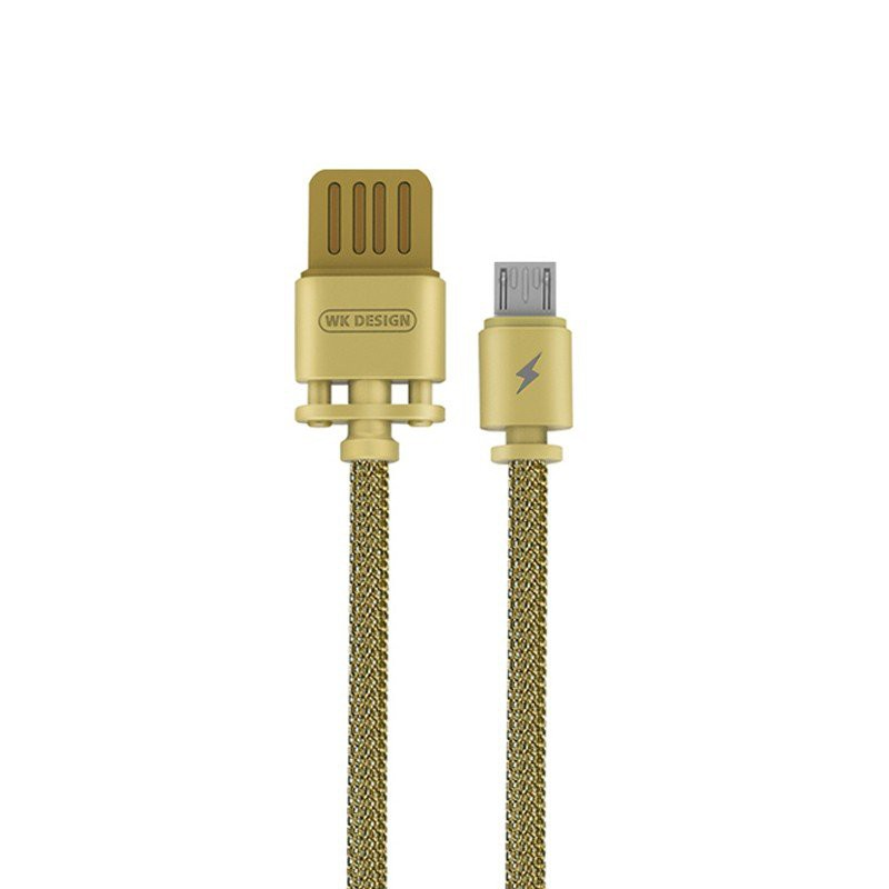 WK Cable Data & Charging for Micro USB Master series WDC-030