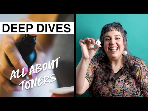 Lush Deep Dives: All About Toners
