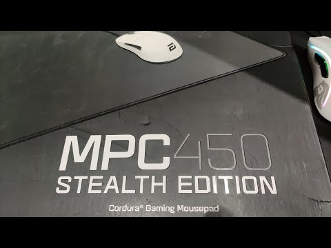 Endgame MPC 450 Stealth Edition Vs Cooler Master MP510, Both Made From Cordura What's Better?