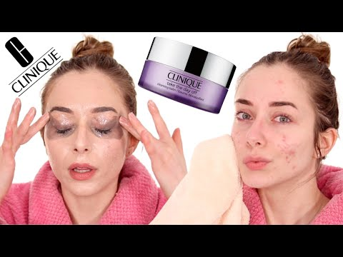 Clinique Take The Day Off Cleansing Balm Review - *Makeup Remover*