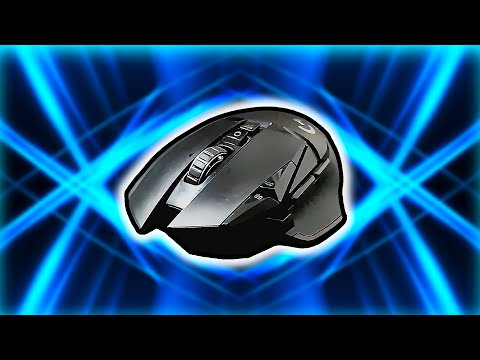 Logitech G502 Lightspeed Wireless Gaming Mouse Review | Best Mouse Ever!