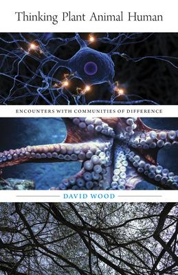 Thinking Plant Animal Human : Encounters with Communities of Difference